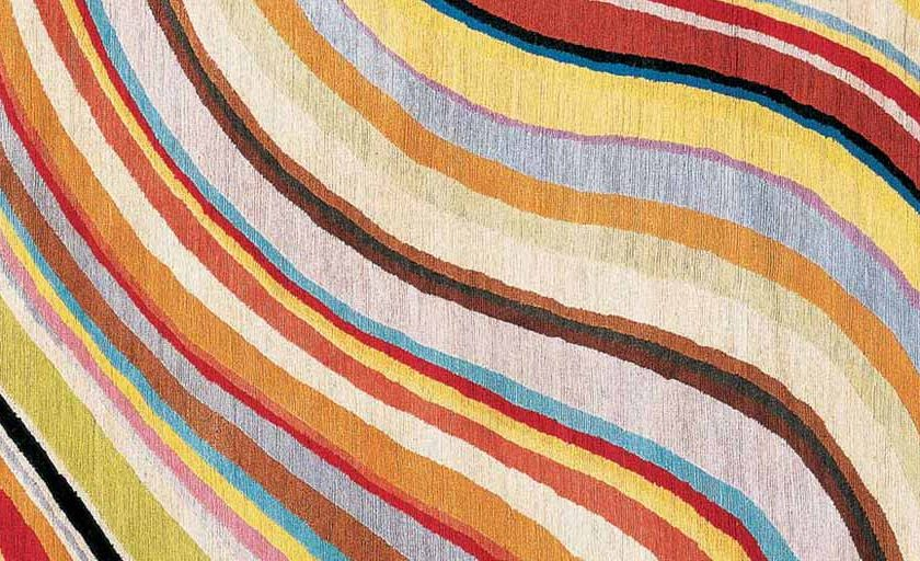 I want a Knockoff | Paul Smith Swirl Rug - The Ruggist