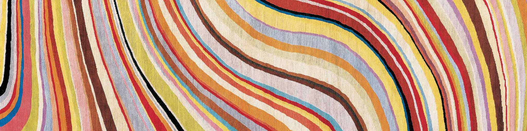 I want a Knock Off! | Paul Smith Rug