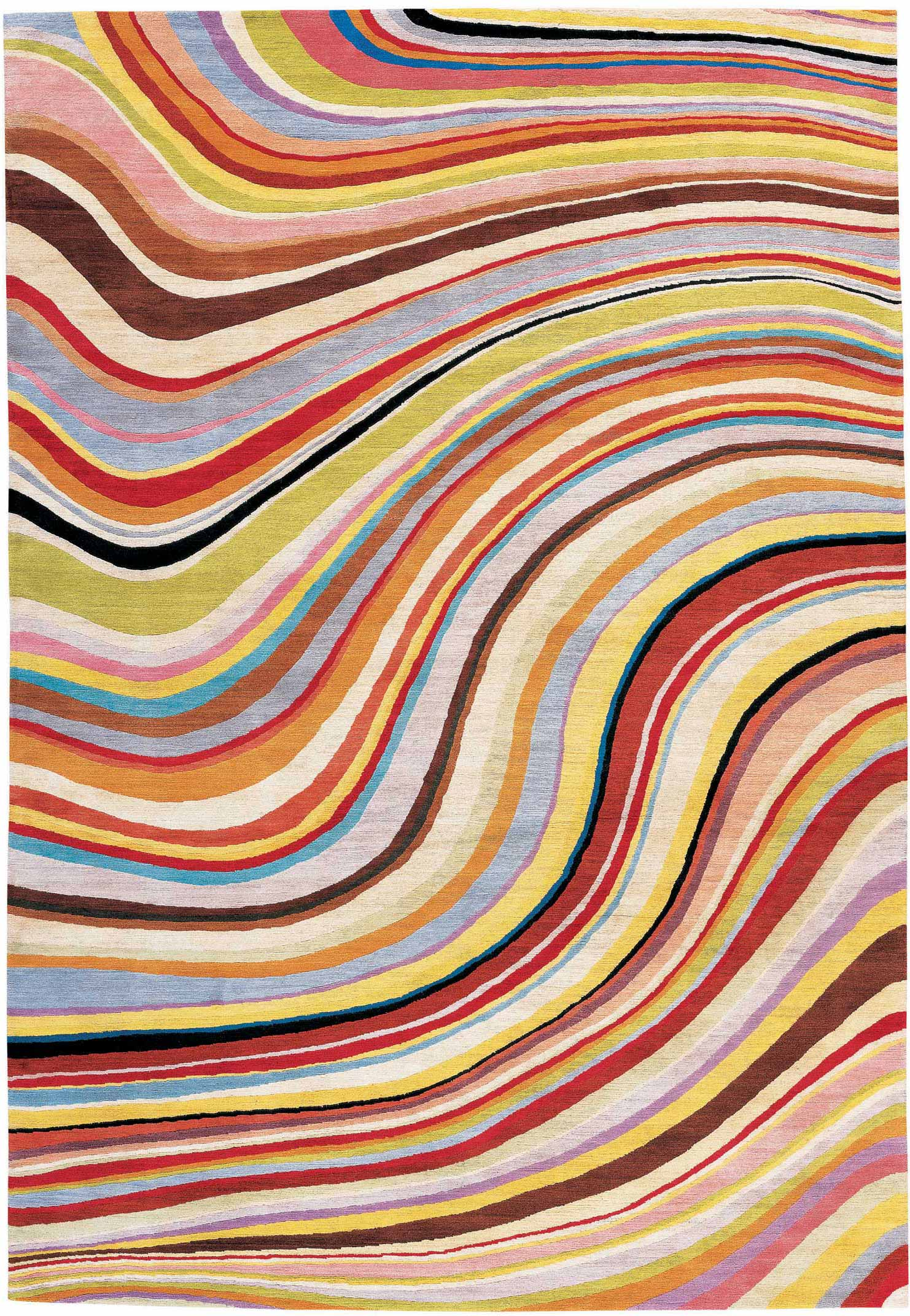 I Want A Knock Off Paul Smith Rug The Ruggist