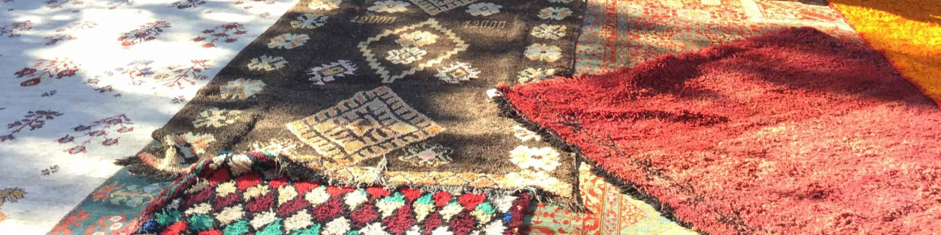 A Passion for Rugs   Christiane Millinger - The Ruggist
