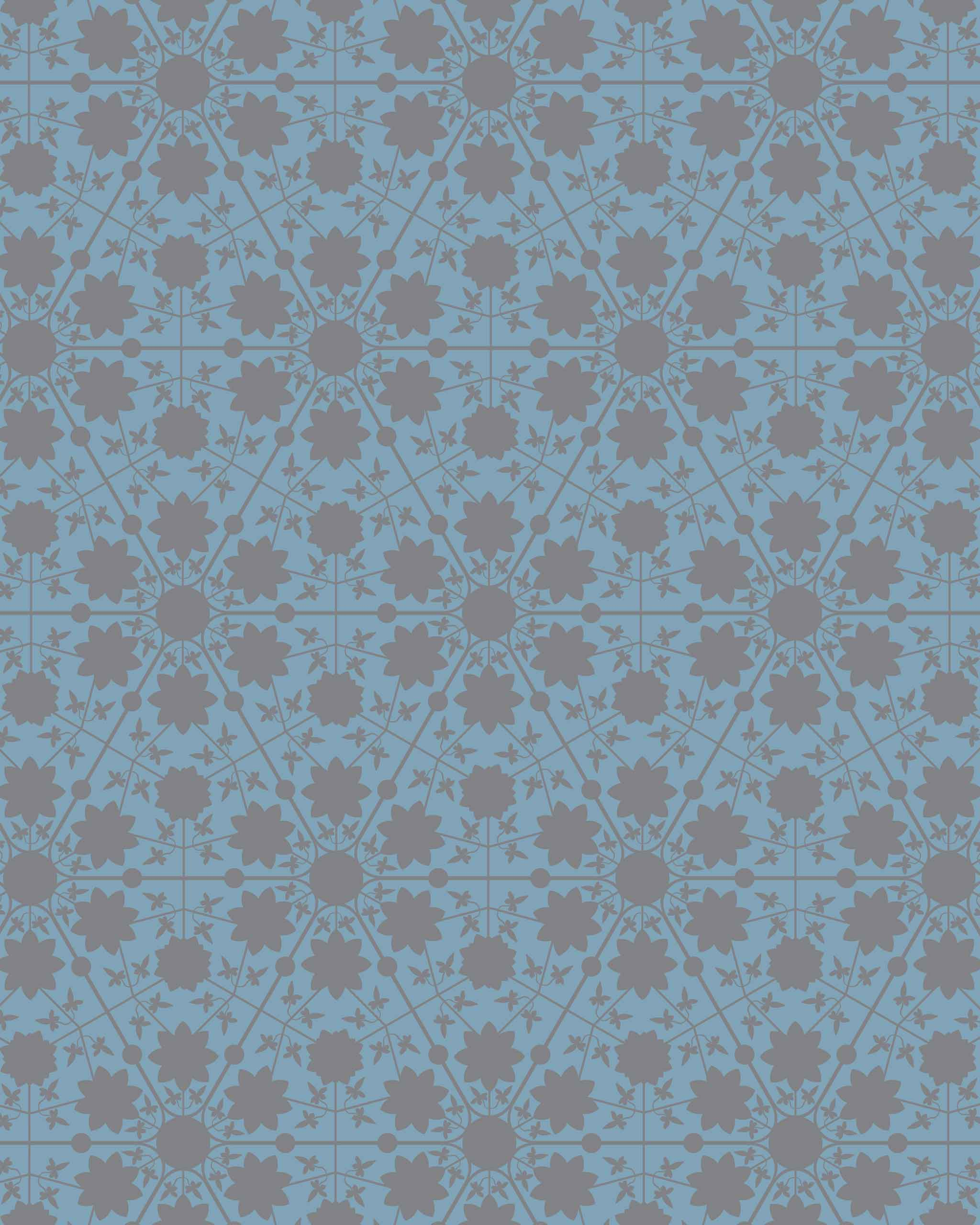 'Bouton' in colour 'Frost' as designed by Michael Christie for what was Red Spruce.