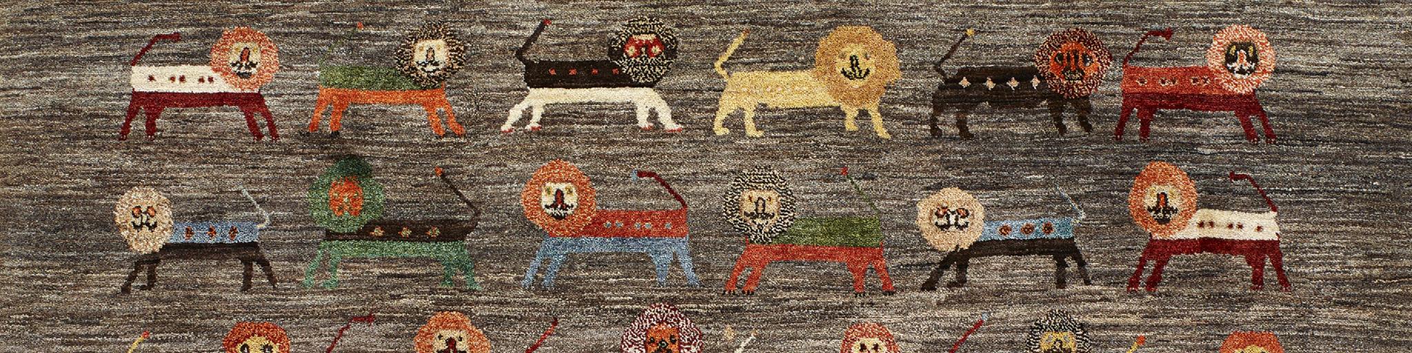 Iranian Carpet Embargo - The End!