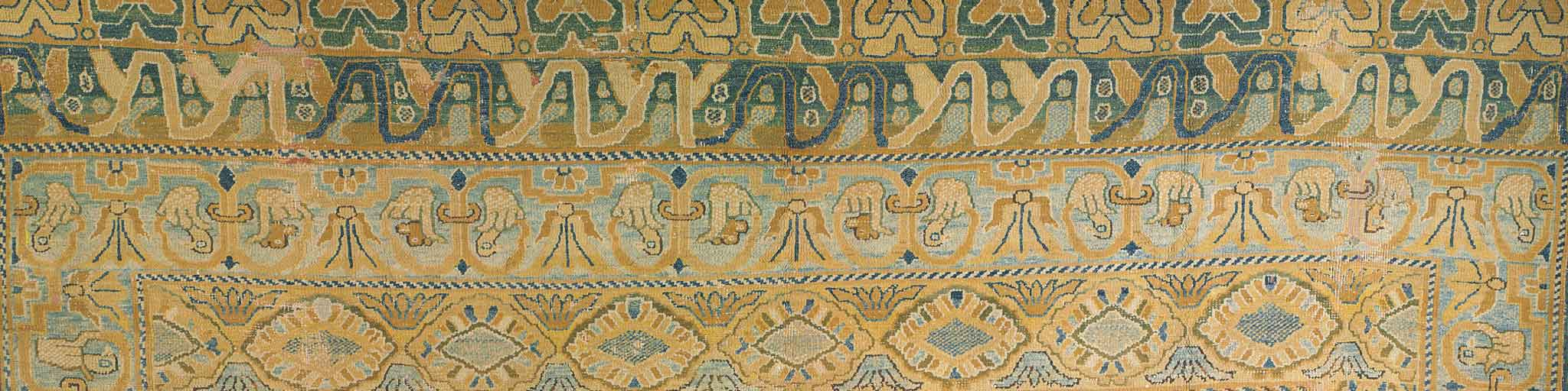 Collectible or Knot: The Value of Handmade Carpets