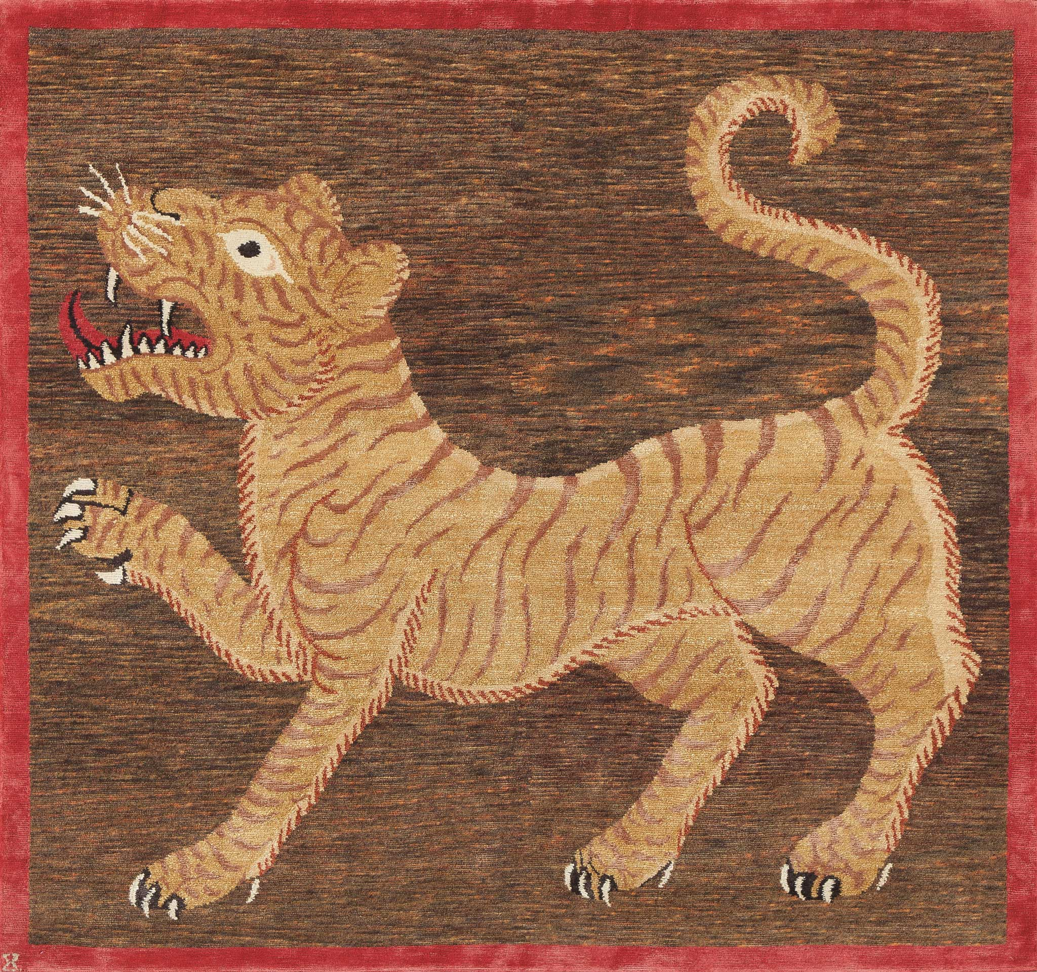 Tiger Rugs – The Ruggist