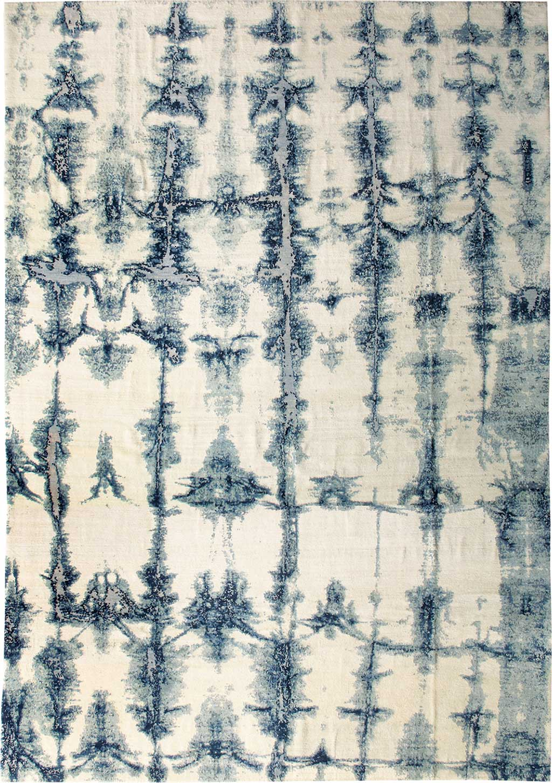 'Charlotte Batik' from Odegard Carpets | Image courtesy of Odegard Carpets.