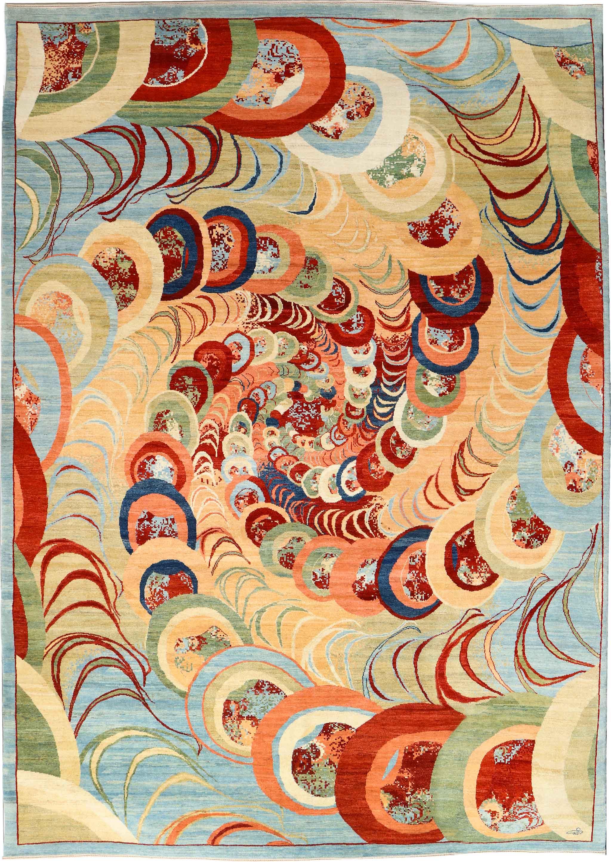 'Kaleidoscope' from Orley Shabahang | Image courtesy of Orley Shabahang.