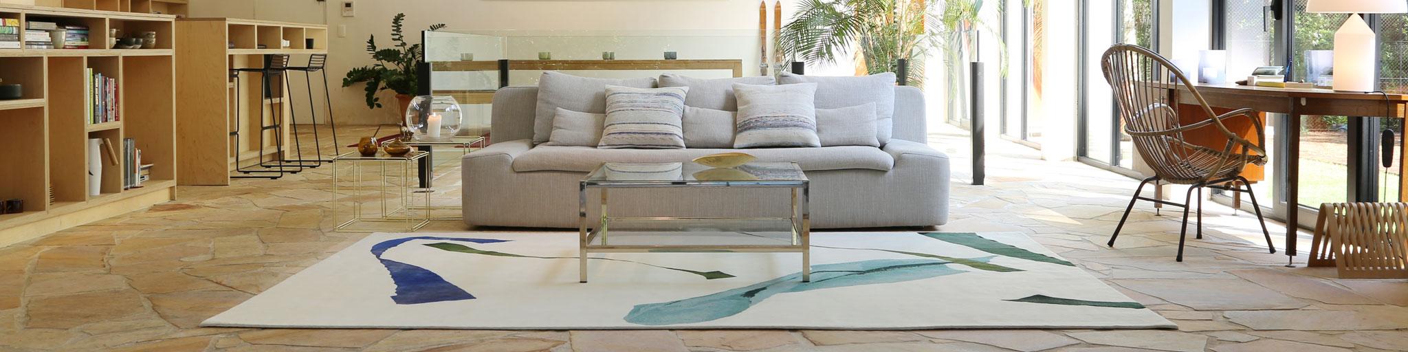 'carpet blue/green' | Ashtari