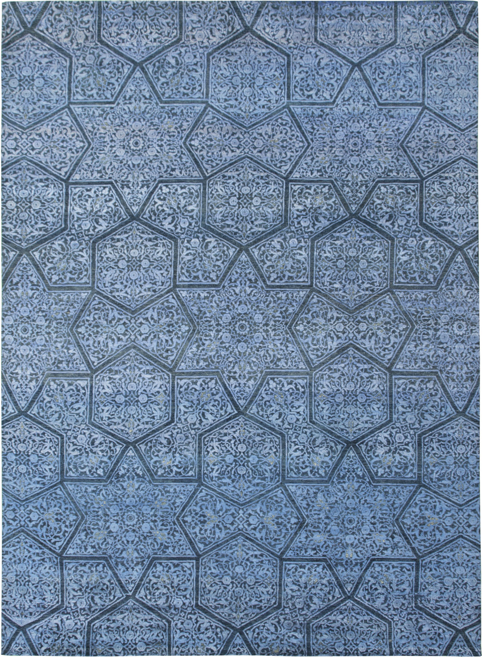 Un-Official Selection, Best Transitional Design: 'Ottoman Collection' by Art Resources - artresources.us | Image courtesy of Art Resources via Domotex.