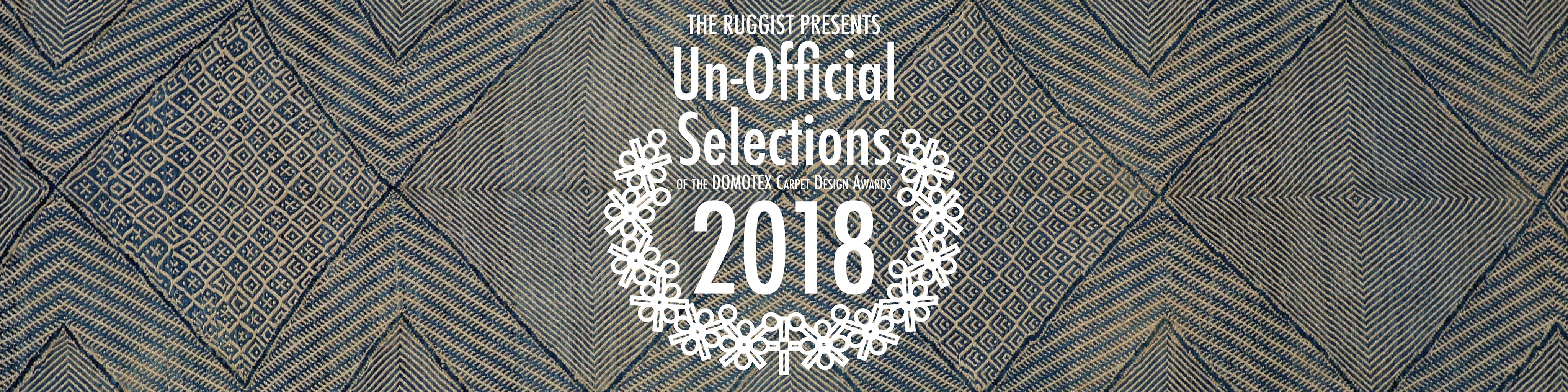 Un-Official Selections 2018 | Domotex