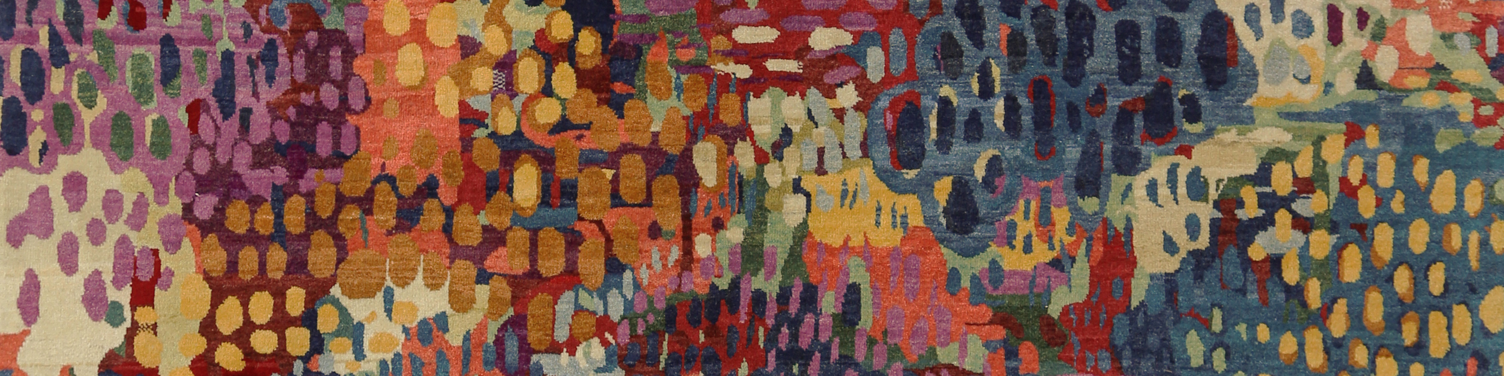 Iranian Moderne | Farahan Carpet
