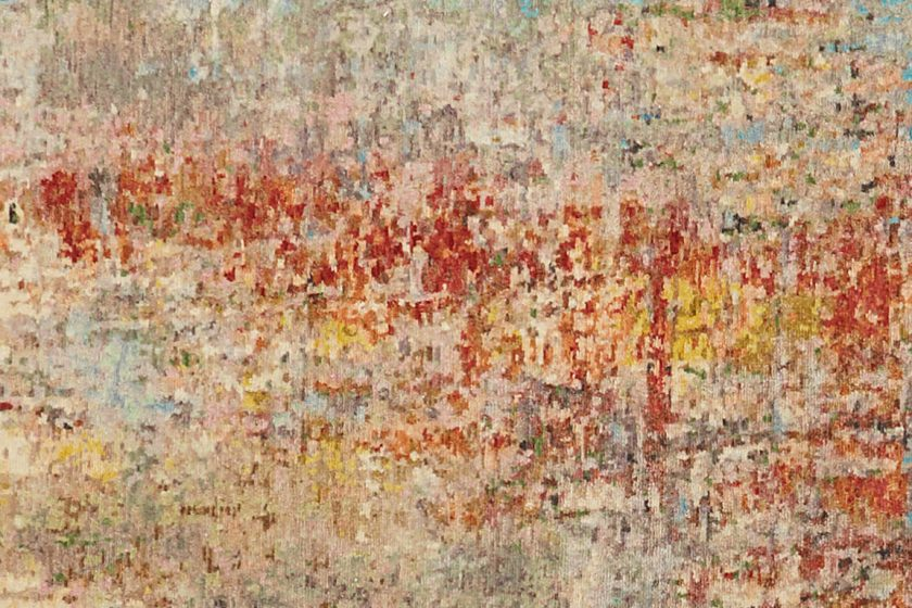 The Ruggist's Harangue - The State of Something - A discussion of photorealism in carpets. | The Ruggist