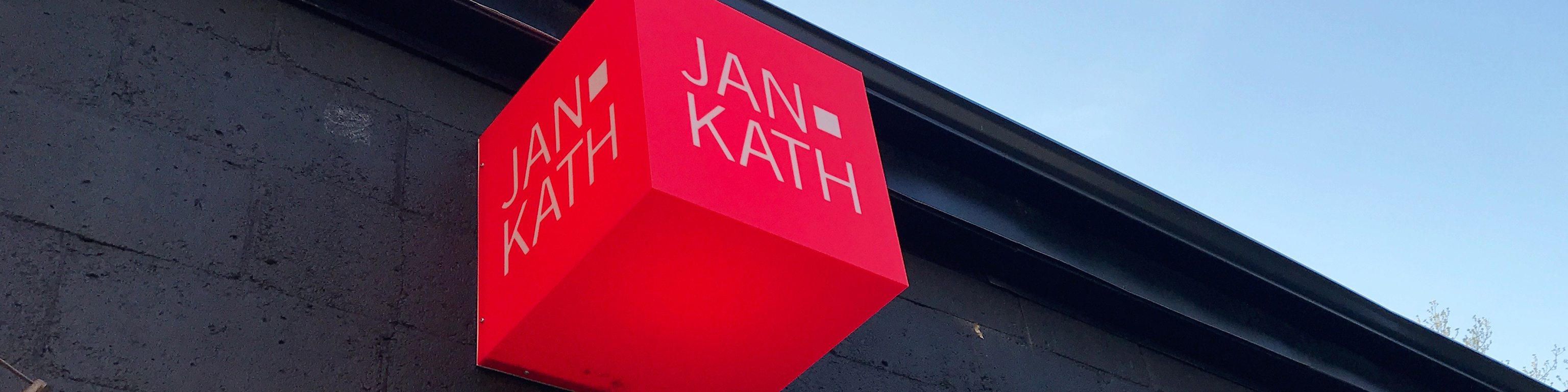 Jan Kath and More! | Over Coffee